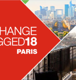 Interchange Unplugged Paris 18 - EasyDesk