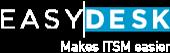 EasyDesk - Make ITSM easier