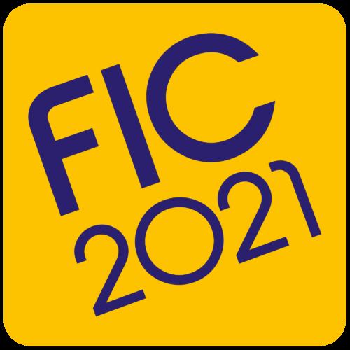 Logo forum international de la cybersécurité 2021