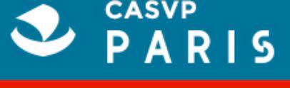 CASVP PARIS