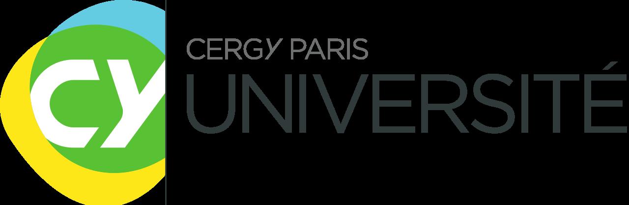 CERGY PARIS UNIVERSITÉ